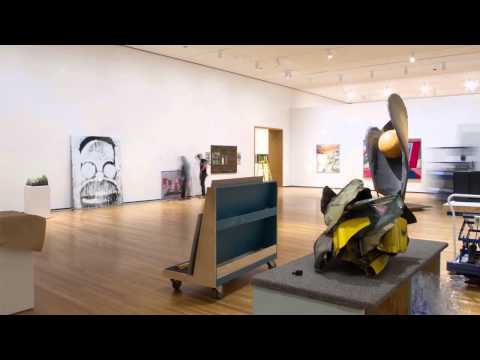 The Cleveland Museum of Art's Reinstallation of Its Contemporary Galleries