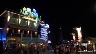 Universal Orlando CityWalk Tour at Night - Universal Orlando Resort