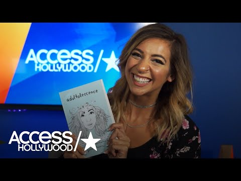 Gabbie Hanna Opens Up About Her Body Image Issues & Struggles With Mental Health | Access Hollywood