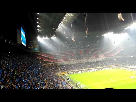 Inter Milan 3-2 Pazza Inter Amala .15-10-2017 Curna Nord