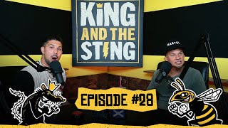 Everybody Loves Ribs | King and the Sting w/ Theo Von & Brendan Schaub #28