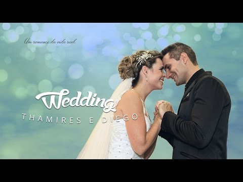 Filme Curta Wedding Thamires e Diego