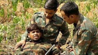Indian Army Part-2   देश के लिए शहीद हुआ फ़ौजी । Tribute to Indian Army