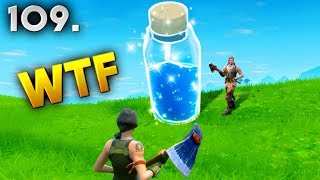 Fortnite Battle Royale Moments Ep.109 (Fortnite Funny and Best Moments)