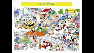 Philippine editorial cartoon by bladimer usi