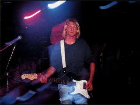 Nirvana - Drain You (Live in Chicago, 10-12-91)