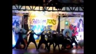 ROH crew (Rise Of Hiphop) - cleanmix 2nd Runner Up @ TUBOD Dance Crew.wmv