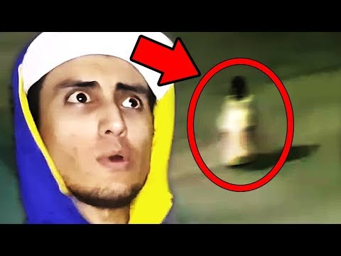 5 Scary Ghost Videos That Are TRULY BIZARRE !