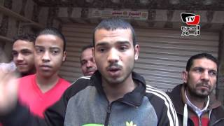 شهود عيان يروون تفاصيل تصفية خلية إرهابية في «حدائق المعادي»