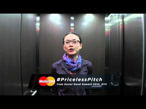 Globeone: Promote Financial Mobility For The Globe - Yin Zou Priceless Pitch