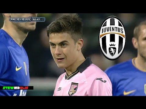 Paulo Dybala Vs Juventus ● La Joya Affronta la Juve ● 1080i HD #Dybala #Juventus