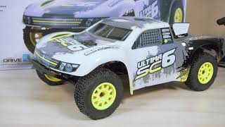 kyosho-ultima-sc6-readyset-electric-2wd-short-course-truck