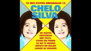 Chelo Silva - Sentencia