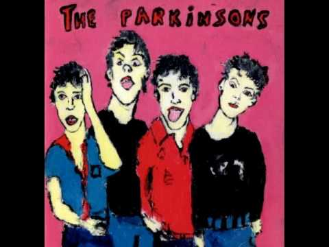 The Parkinsons - A Long Way To Nowhere (EP STREAM)