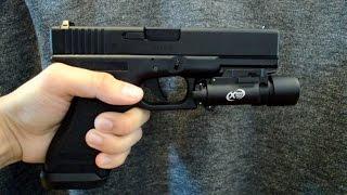 (Airsoft) Tokyo Marui Glock 18c