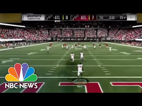 Mass Shooting At Madden 19 Tournament In Jacksonville   NBC News
