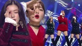 Download Lagu 《DREAMLIKE》 Red Velvet(레드벨벳) - Peek-A-Boo(피카부) @인기가요 Inkigayo 20171126 Mp3