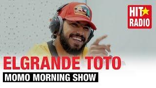 Abonnez-vous à la chaîne officielle Hit Radio : http://bit.ly/HitRadioYT D'autres Episodes du Momo Morning Show : http://bit.ly/MomoPlaylist MOMO MORNING ...