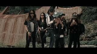 TOMATE,  Walking Dead/ Film Horor Toraja ( Trailer )