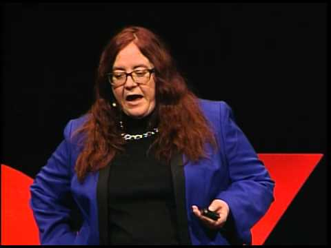 Liberal arts  invented here, translated there: Jackie Moore at TEDxTurtleCreekWomen