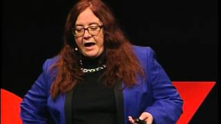 Liberal arts -- invented here, translated there: Jackie Moore at TEDxTurtleCreekWomen