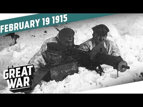 Hindenburg's Cunning Plan  A 2nd Tannenberg I THE GREAT WAR Week 30