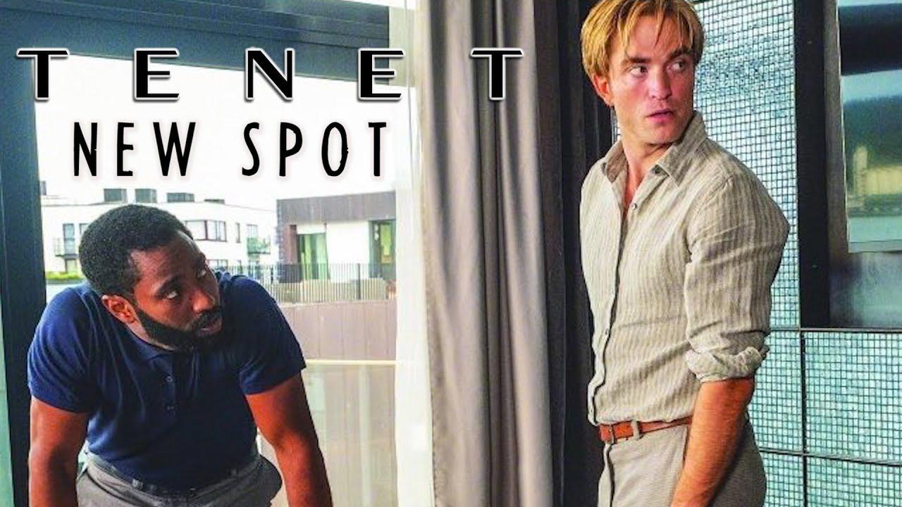 Warner Bros delays release of Christopher Nolan's Tenet again