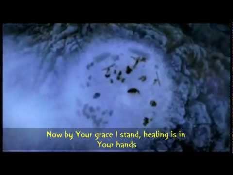Healing Is In Your Hands - Christy Nockels (Lyrics)