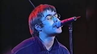 Oasis – Up In The Sky (Metro, Chicago, 1994)