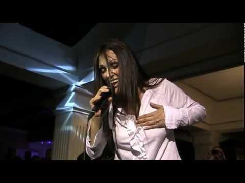 """Anna Oxa Live@ Soncino """" Mezzo angolo di cielo """""""