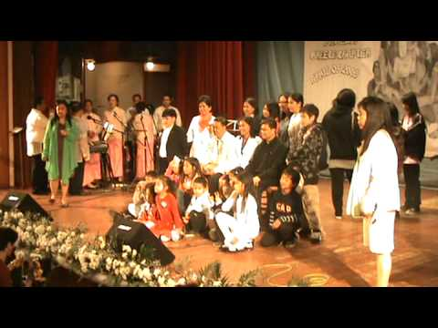 picture takings EL SHADDAI greece 15th anniversary april 05 2009