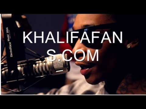 DJ Drama Ft. Wiz Khalifa, Fabolous & Roscoe Dash - Oh My [New/Download]