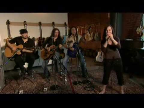 Dolores O'Riordan - Angel Fire @ True Music on HDNet