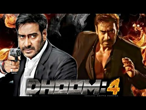 Dhoom 4 | Ajay Devgn बनेगे Dhoom 4 में Villain | Dhoom 4 Final Starcast | Ajay Devgn In Dhoom 4