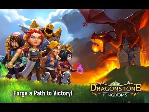 Dragonstone: Kingdoms や Dash Quest Heroes など12月21日・新作スマホゲームアプリ(無料/基本無料)情報まとめ。 hqdefault
