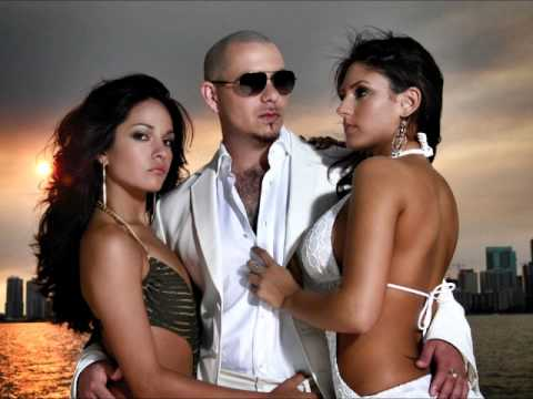 Pitbull Mega Mix!!!