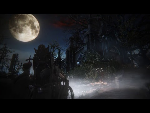 Bloodborne  | The Rage Will Be Real #TheEnd