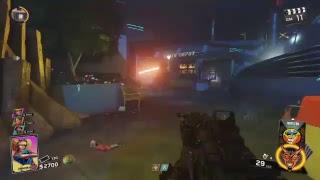 Transmissão ao vivo da PS4 de bacuri games jogando zomdies
