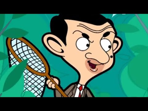 Mr Bean Animated | Series 2 Episode 13 | The Newspaper | Mr. Bean Official