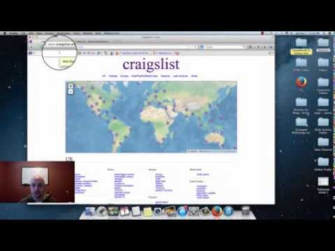 How to set up a CraigsList account and post your first ad ...