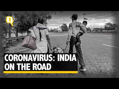 Coronavirus Ground Report: