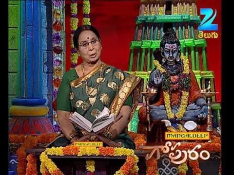 Gopuram - Episode 1650 - November 30, 2016 - Best Scene