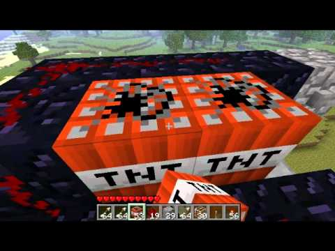 Minecraft AWESOME Castle Wars Battlefield With CANNONS +download
