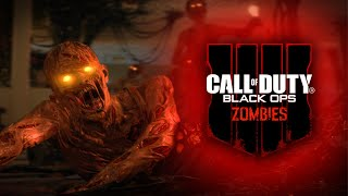 WIEDER FIRST TRY? Black Ops 4 Zombie Mode