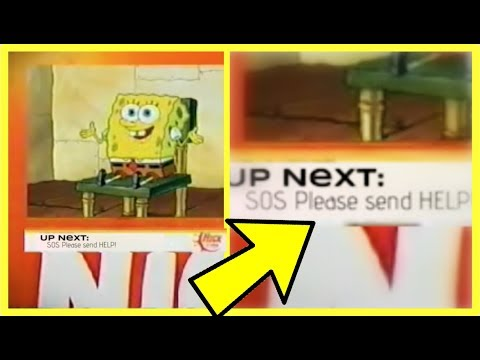 Dark Secrets Nickelodeon Tried To Hide
