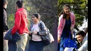 Sleeping in couple prank|top indian prank|funny prank video|best comedy prank|full on bawal prank