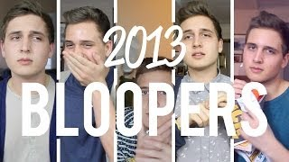 BLOOPERS AND THINGS Thumbnail