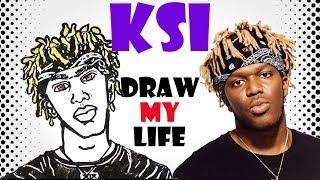 KSI : Draw Mỳ Life