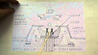 Как сделать подвеску Т5 мягче?