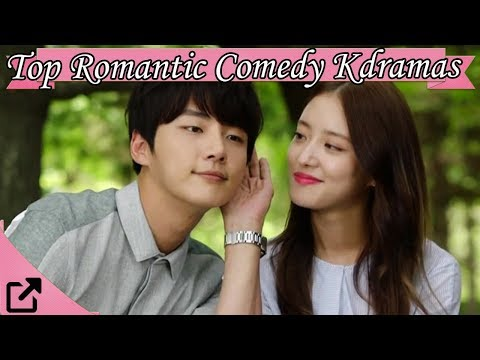 Top 25 Romantic Comedy Korean Dramas 2017(All The Time)